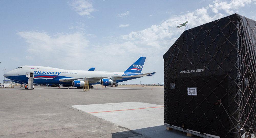 Авиаперевозка в Азербайджан