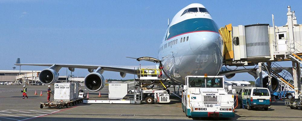 Авиаперевозки из Тайваня