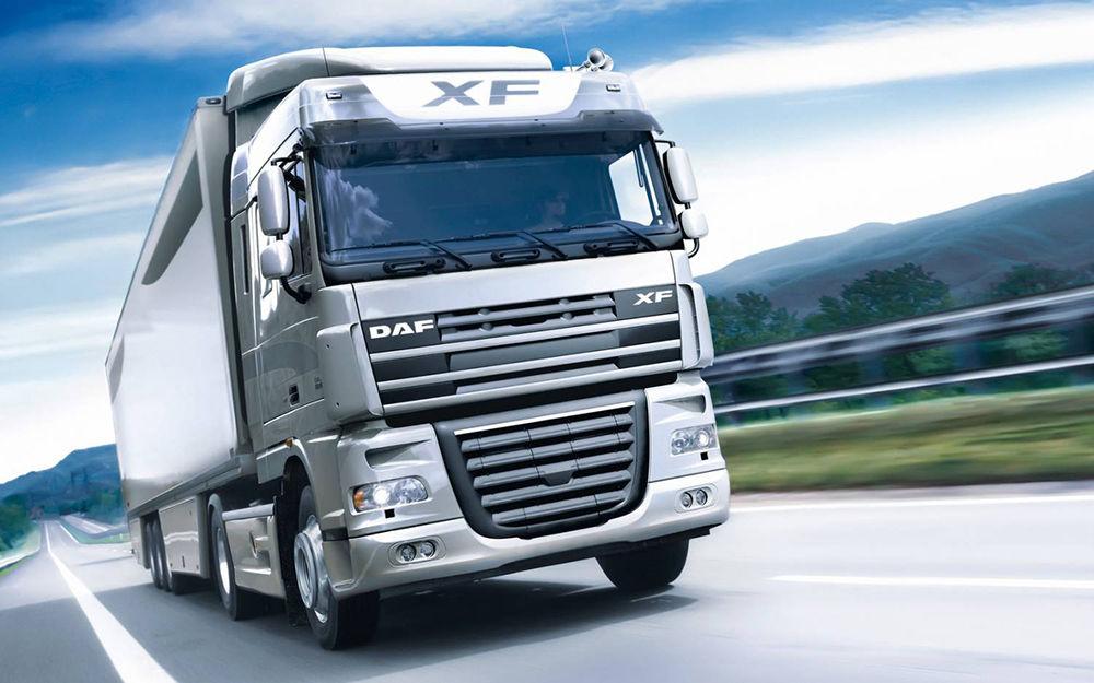 Автомобильные перевозки грузов из Англии