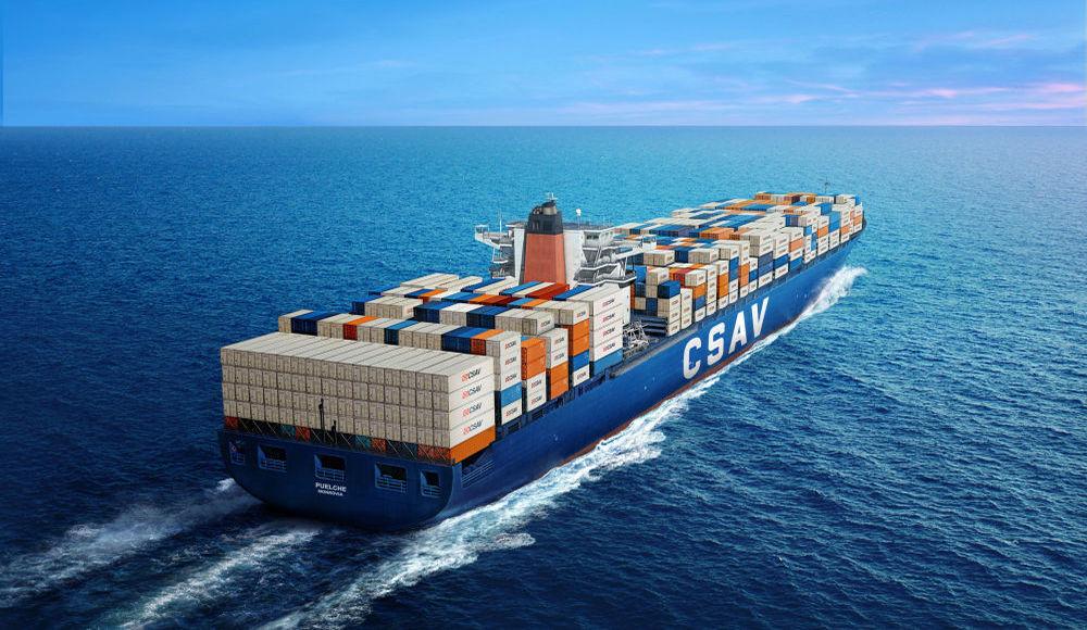 Как составить договор перевозки груза морским транспортом