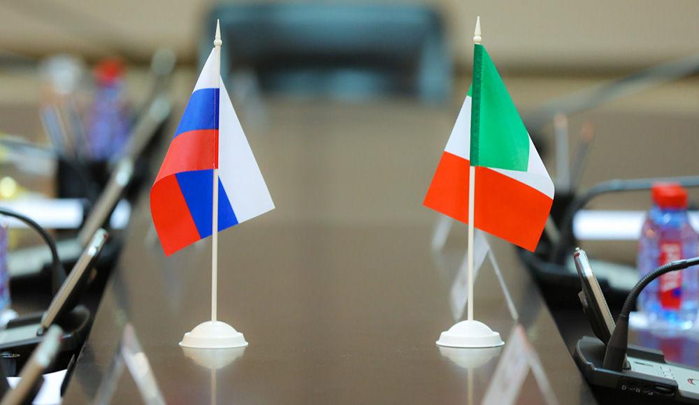 Грузоперевозка и доставка грузов из Италии в Россию