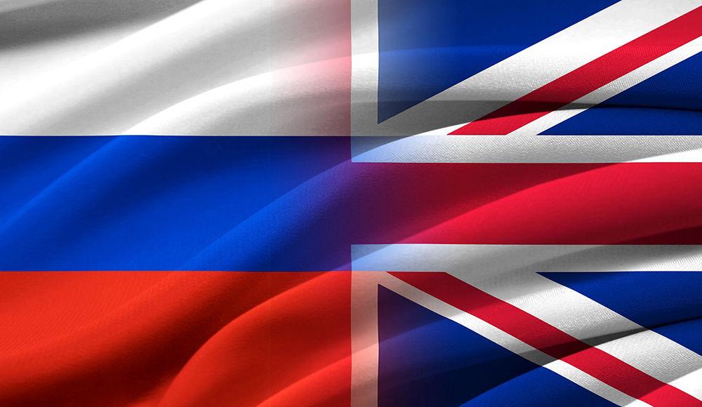 Грузоперевозки грузов из Великобритании в Россию