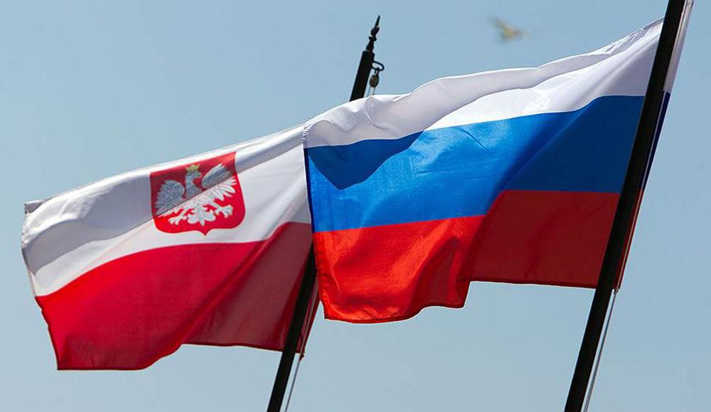 Грузоперевозки из Польши в Россию