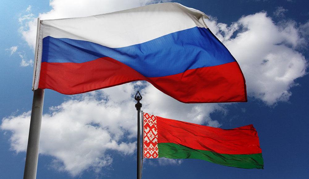 Перевозки из России в Беларусь и из Беларуси в Россию