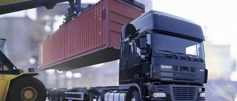 В чём разница между интермодальными, мультимодальными, комбинированными и смешанными перевозками грузов