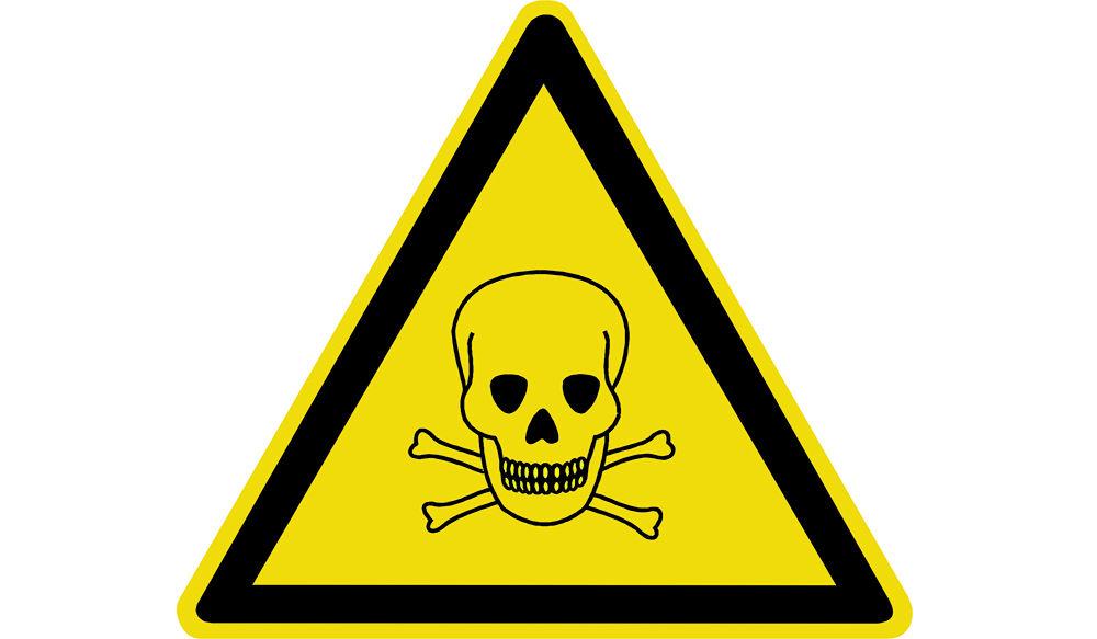 Перевозка ядовитых веществ