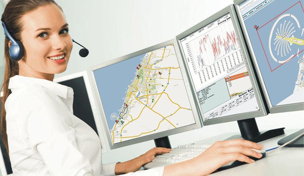 Как найти диспетчера по грузоперевозкам