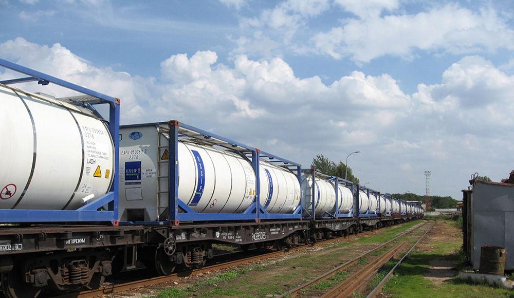 Как осуществляется перевозка наливных грузов