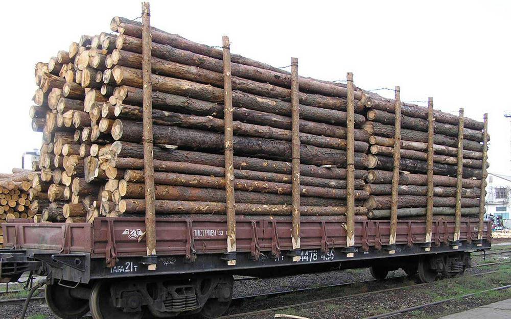 Классификация лесоматериала