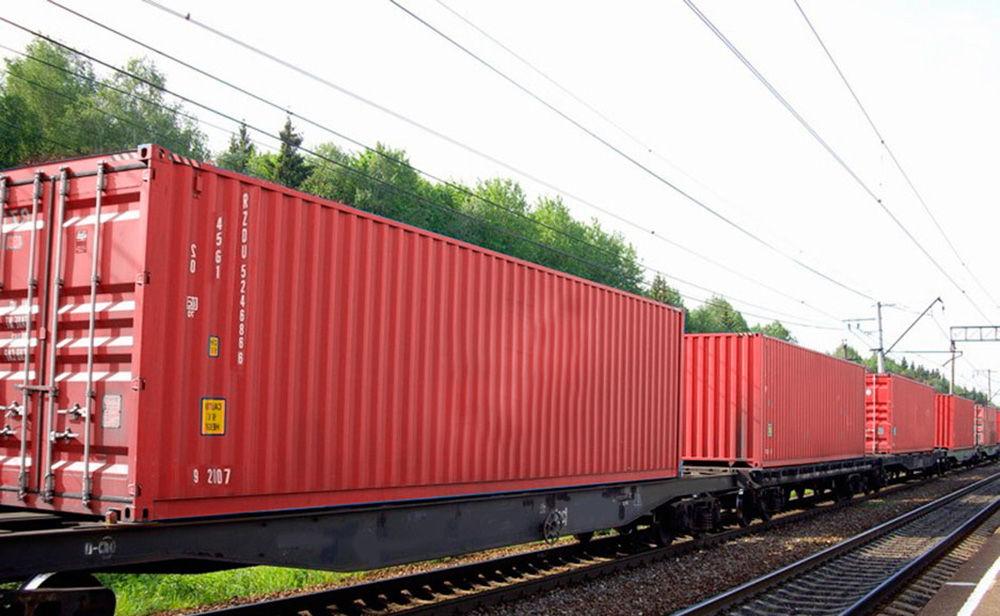 Контейнерные перевозки из Нидерландов