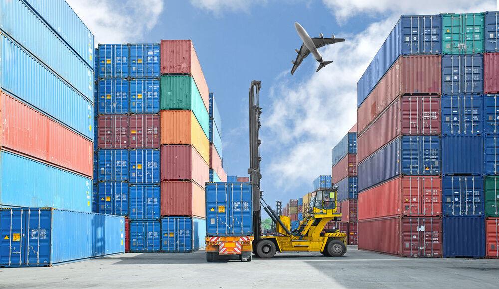 Контейнерные и смешанные международные перевозки