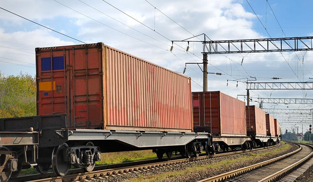 Контейнерные перевозки грузов железнодорожным транспортом