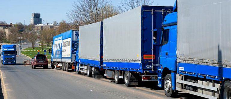Для чего необходима международная товарно-транспортная накладная CMR, и как её оформлять