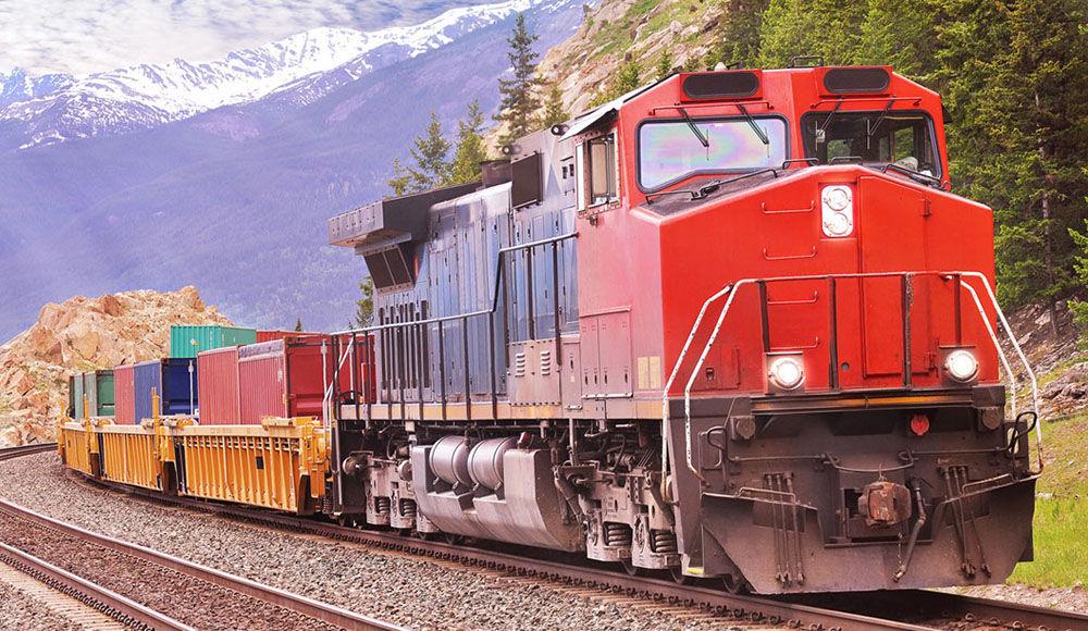 Международные перевозки грузов ЖД транспортом