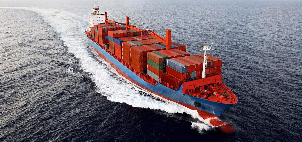 Морские перевозки