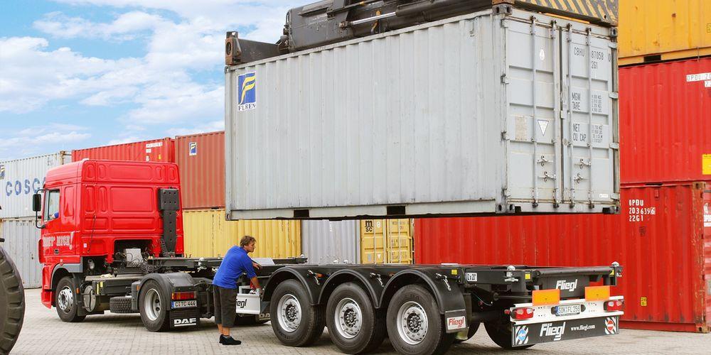 Оформление перевозки опасных грузов