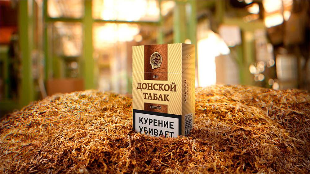 Организация перевозки табака