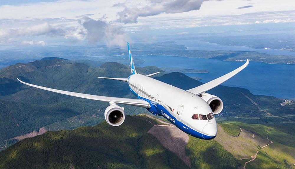 Особенности авиаперевозок грузов