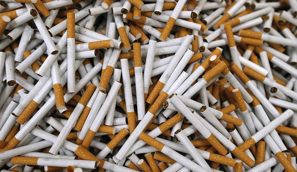 Особенности перевозки табачной продукции