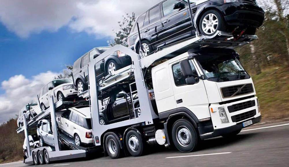 Особенности перевозок автомобилей автовозами