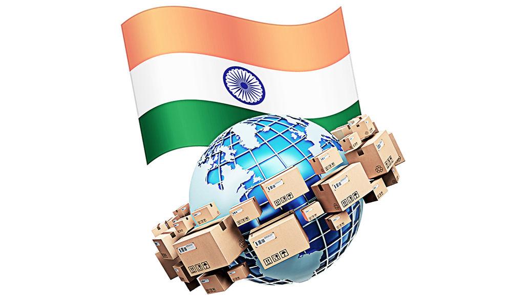 Перевозка грузов из Индии в Россию