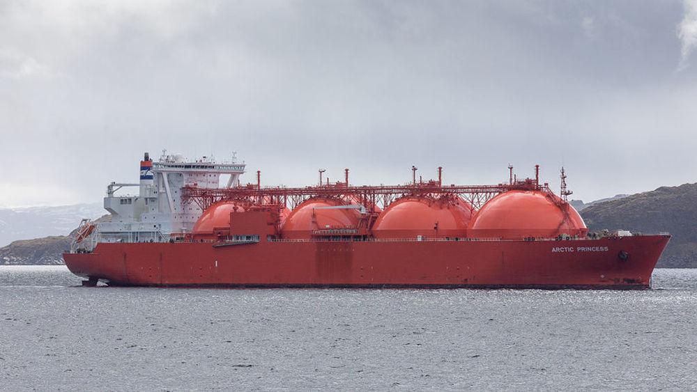 Перевозка опасных грузов морем