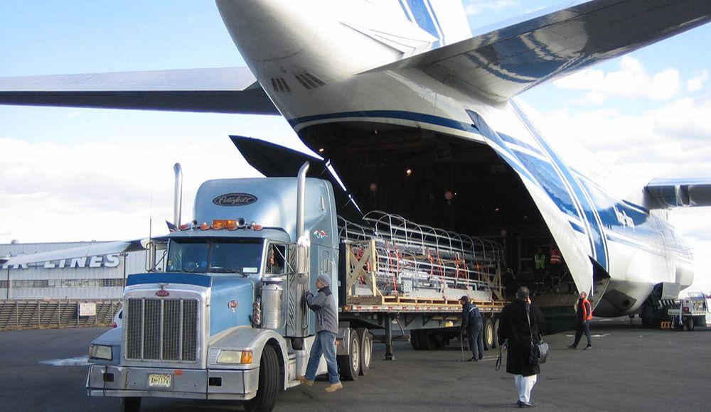Перевозка опасных грузов воздушным транспортом