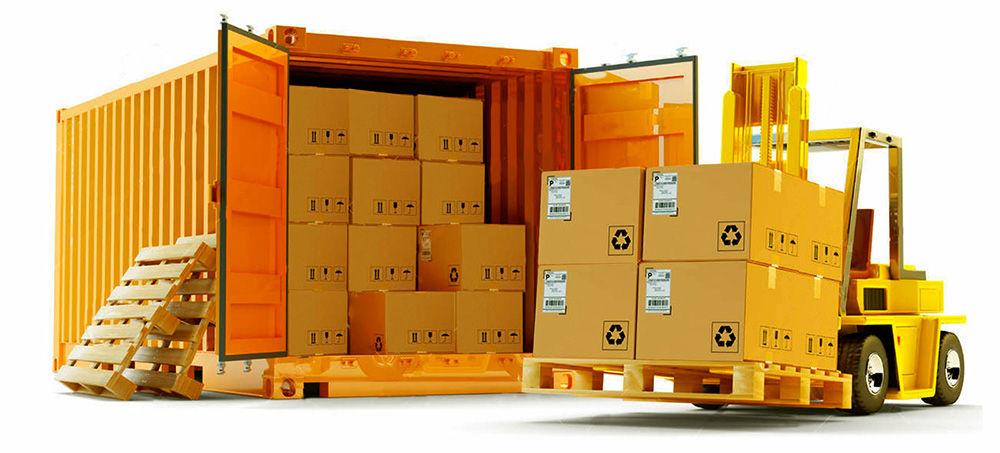 Перевозка сборных грузов из Тайваня