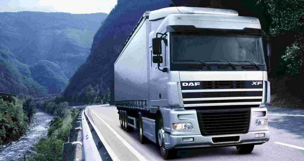 Правила международных перевозок