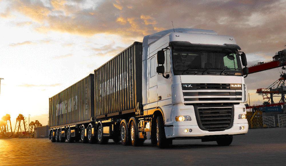 Правила перевозки контейнеров автотранспортом