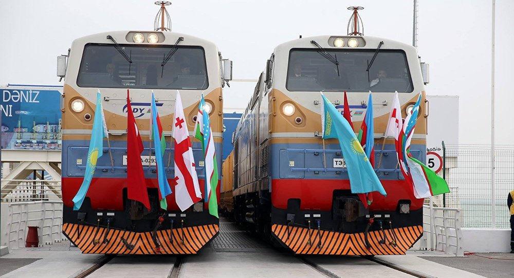 Право на транзитные перевозки