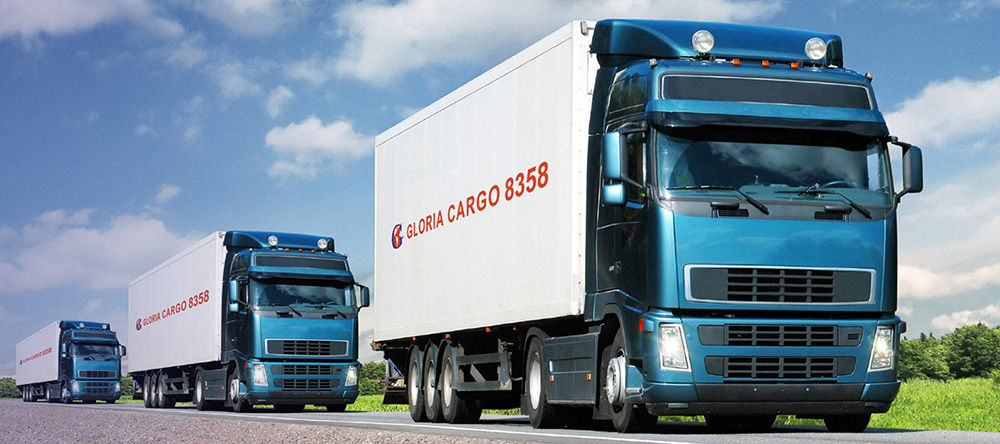 Преимущество контейнерных автоперевозок