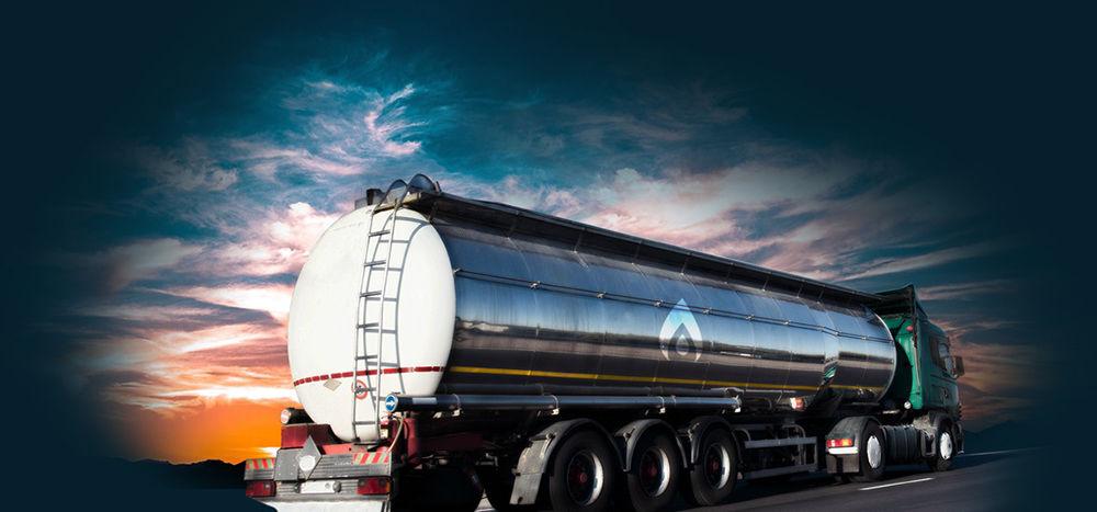 Процесс перевозки нефтепродуктов