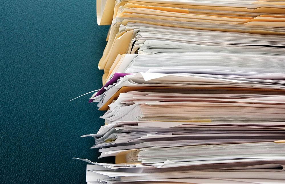 Сбор документов для запроса