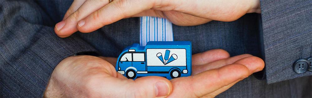 Виды страхования грузов