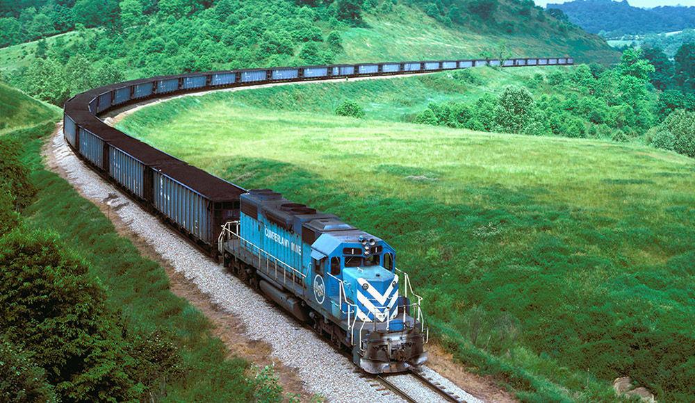 Таможенное оформление грузов при перевозках железнодорожным транспортом