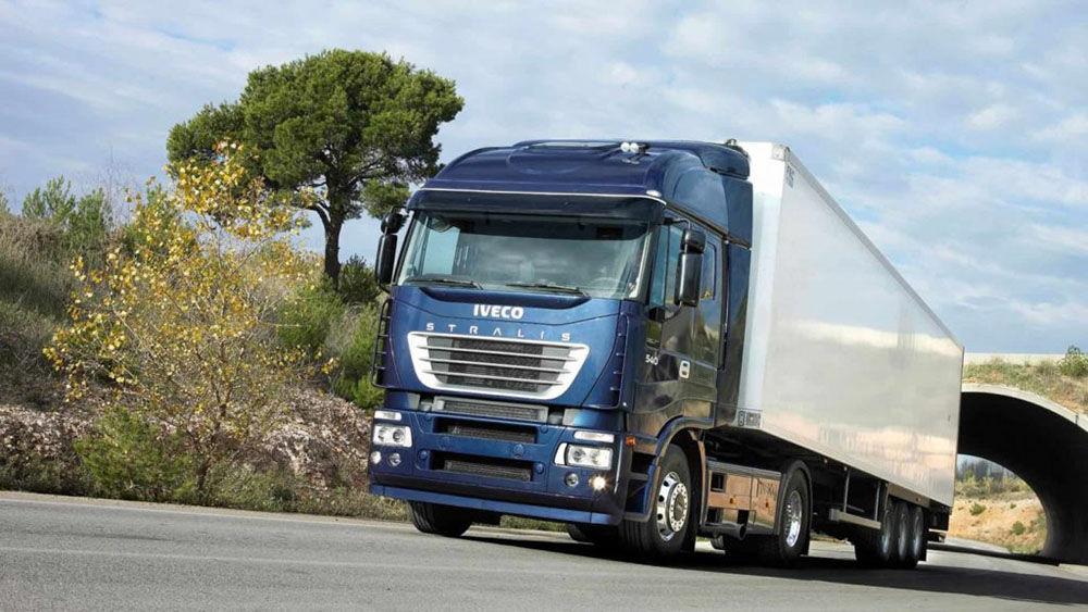 Варианты доставки грузов из Чехии