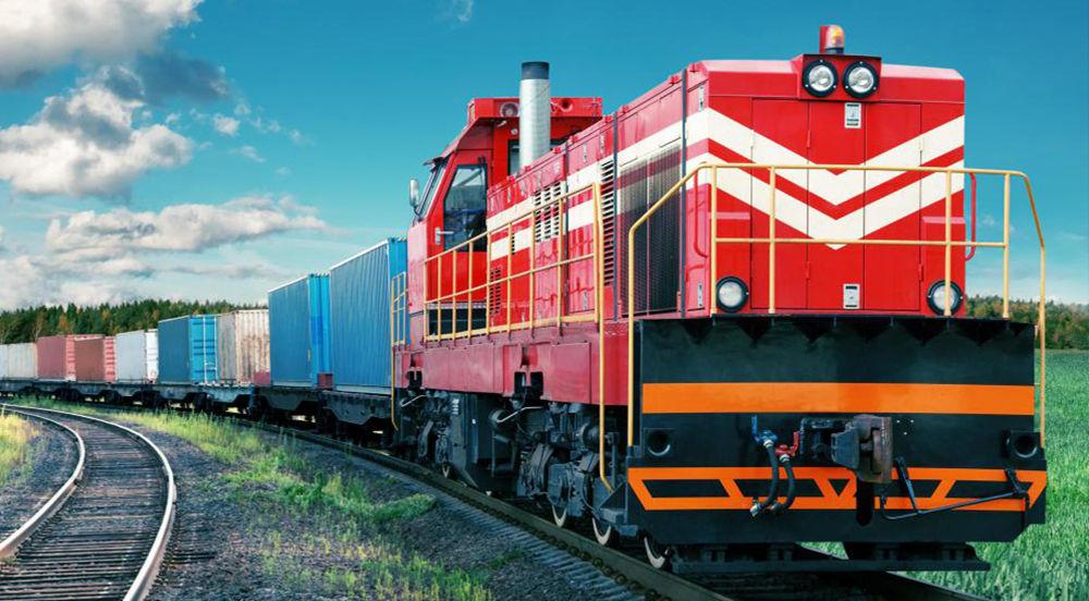Железнодорожная доставка груза