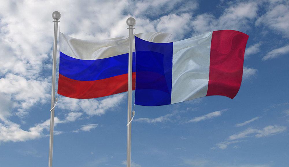 Грузоперевозки грузов из Франции в Россию