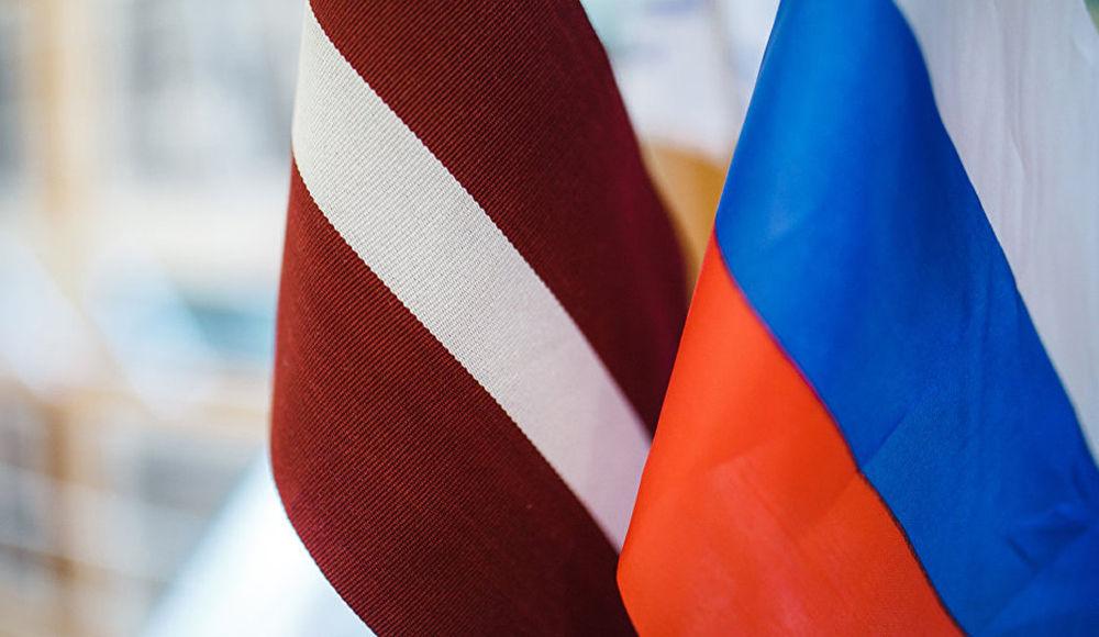 Грузоперевозки из России в Латвию и из Латвии в Россию