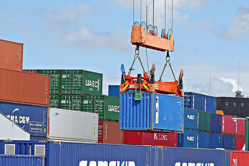 Морская доставка из Финляндии