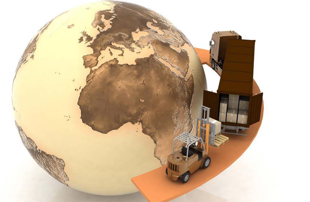 Организация процесса перевозки грузов