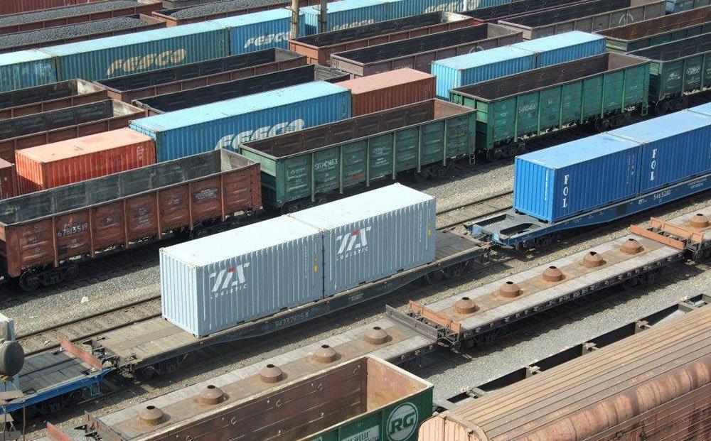 Перевозка авто в контейнерах