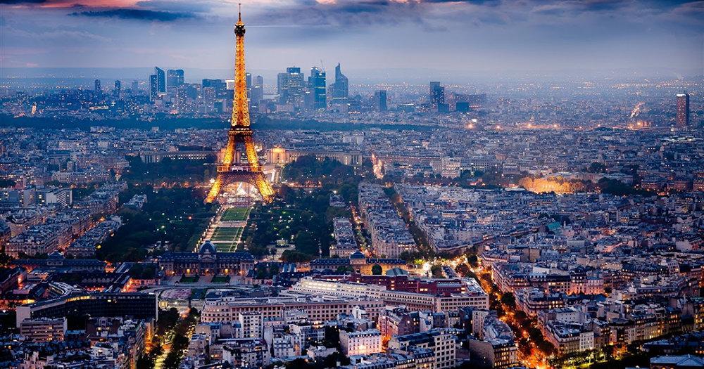 Товары из Франции
