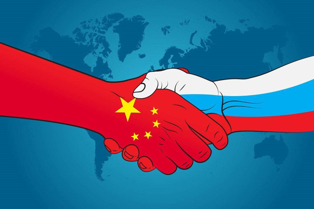 Товары из Китая в Россию