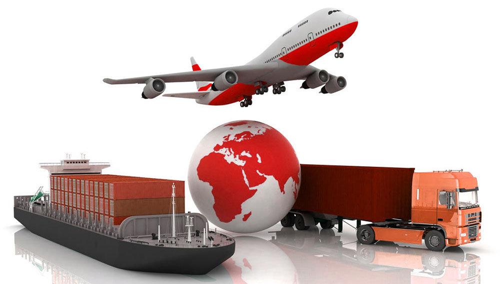Выбор доставки из Китая