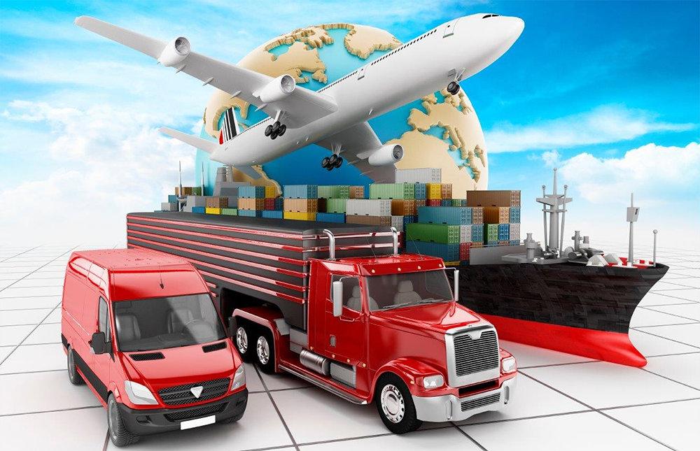Выбор способа доставки из Китая