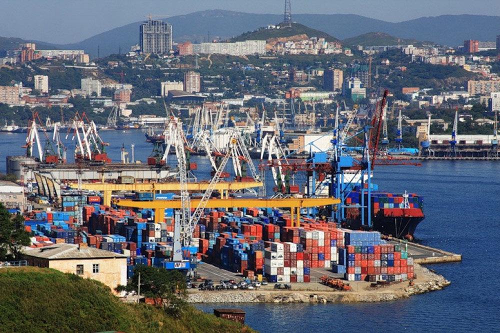 Выгода морской доставки