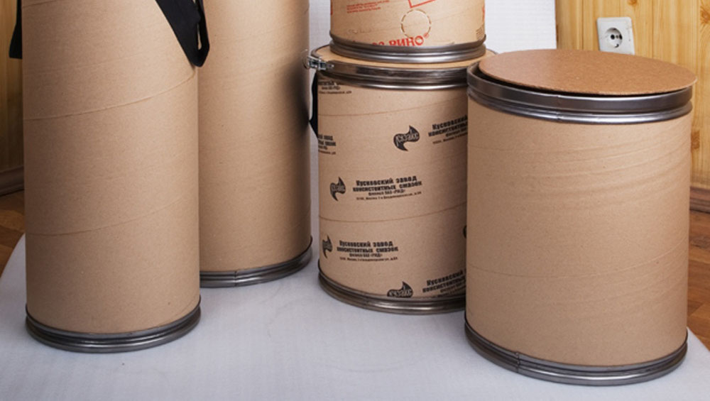 Использование баллонов при упаковке