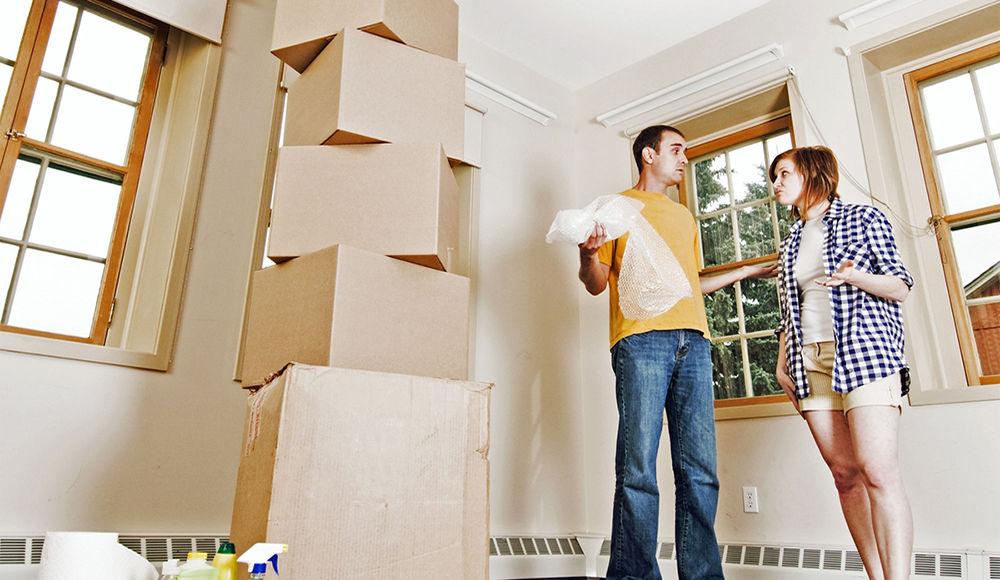 Лучшие организации переезда квартир